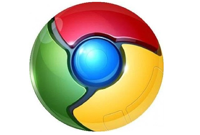 Google Chrome 18.0.1025.151