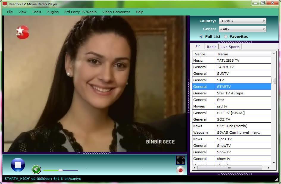 Онлайн телевидение программа для компьютера скачать бесплатно